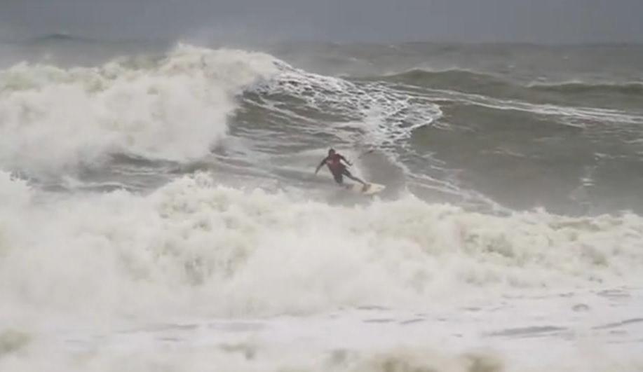 Quem tem medo de Sandy?