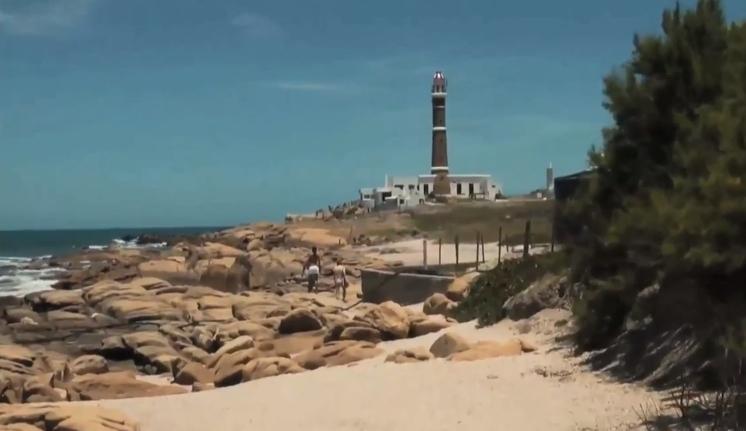Um paraíso no Uruguai