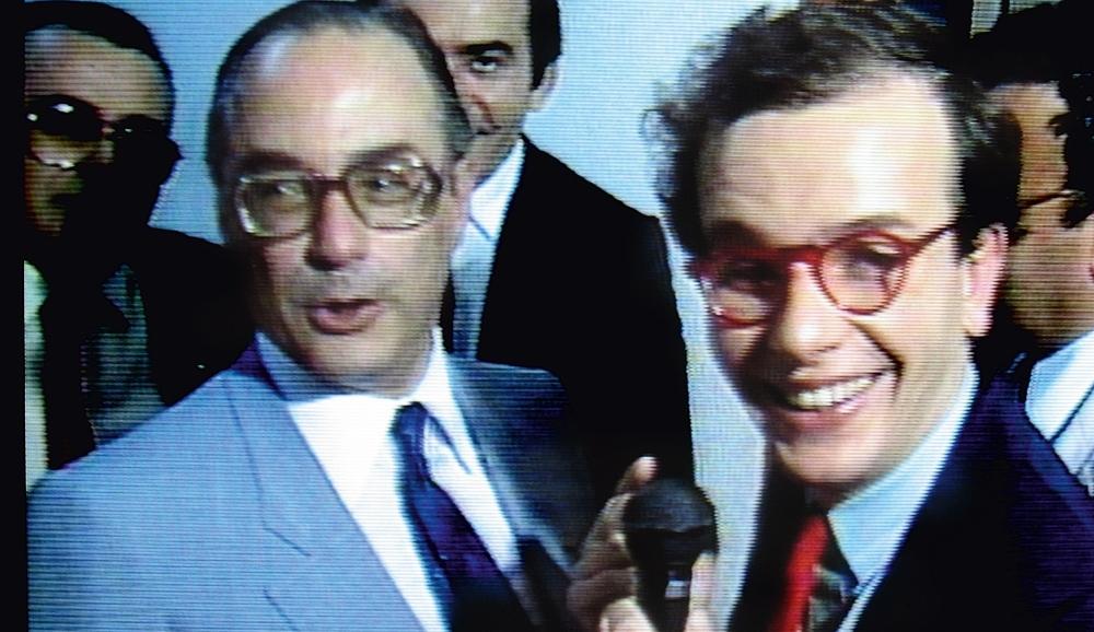 Ernesto Varela, o repórter