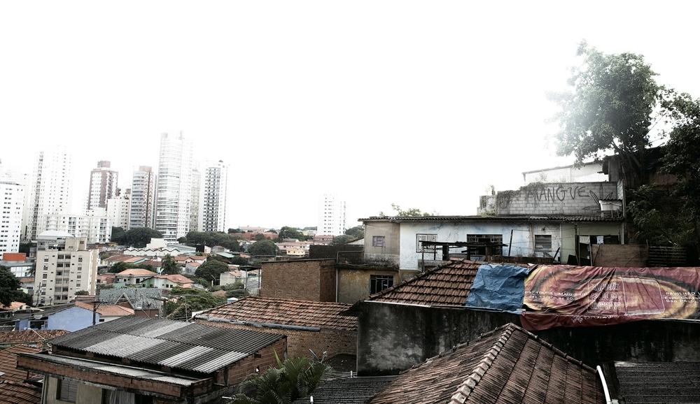 Mangue Town