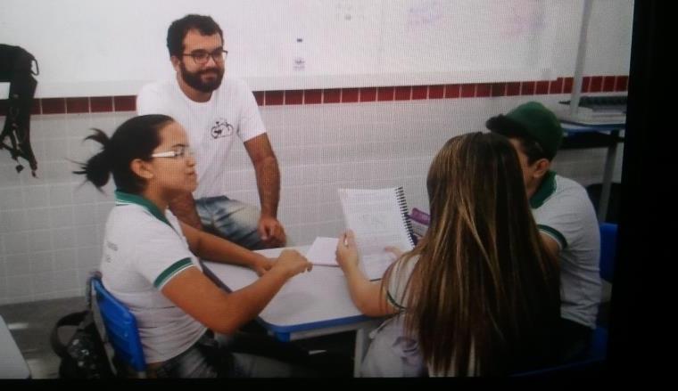 Caindo no Brasil