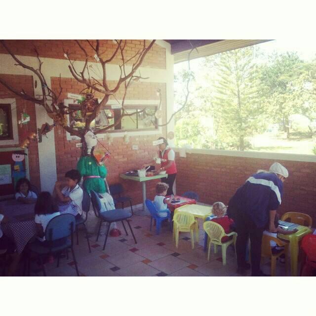 Centro de Educação Natural e Integral - http://www.ceni.com.br/