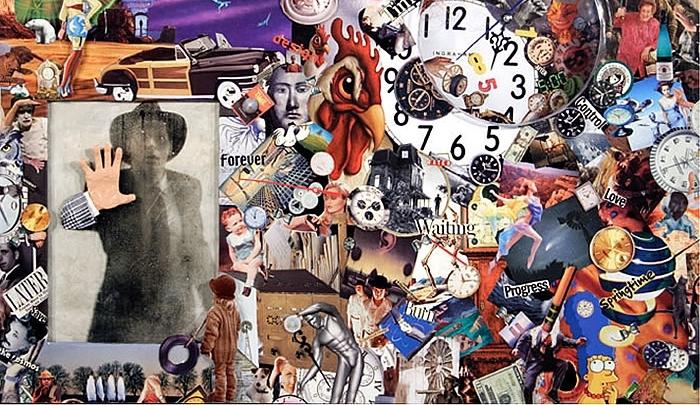 Arte e psiquê
