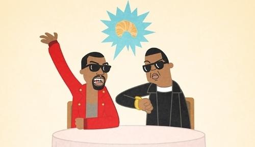 Os 99 problemas de Jay Z