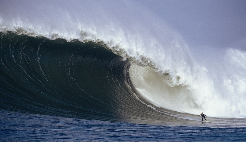 Mavericks - A onda sinistra