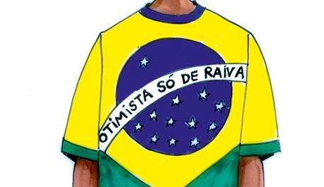 5 motivos para ficar no Brasil (e 5 para ir embora)