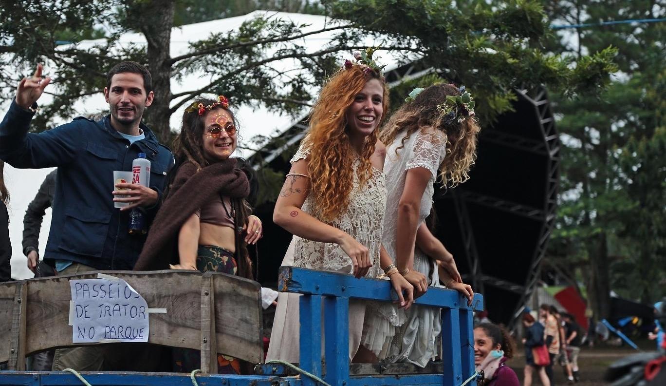 Carnaval Psicodélico: saiba o que rolou no Psicodália 2015