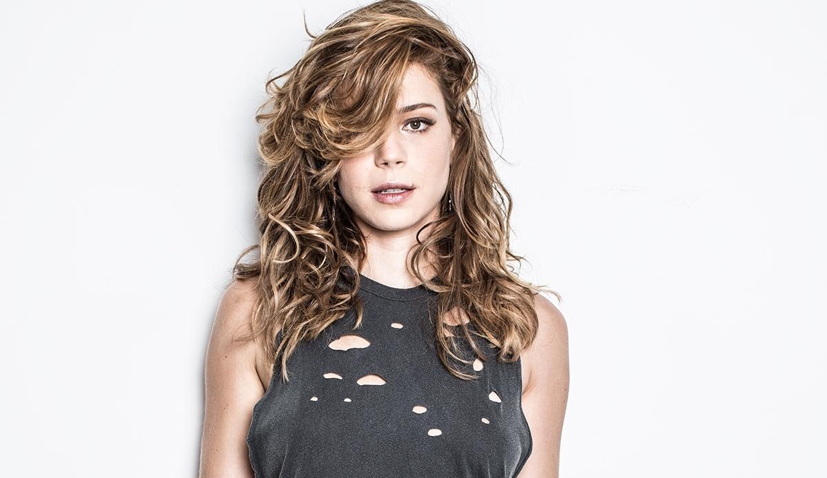 Leandra Leal: ''Adoro ser brasileira''