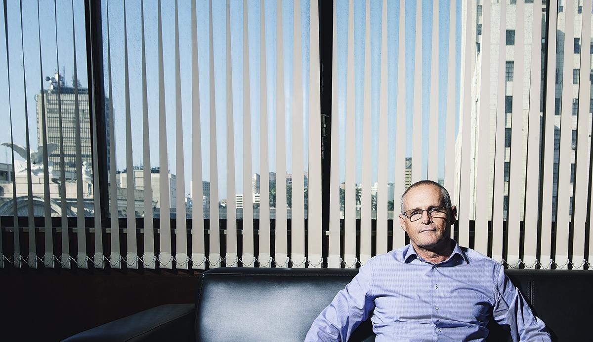 José Beltrame: tráfico, segurança e descriminação