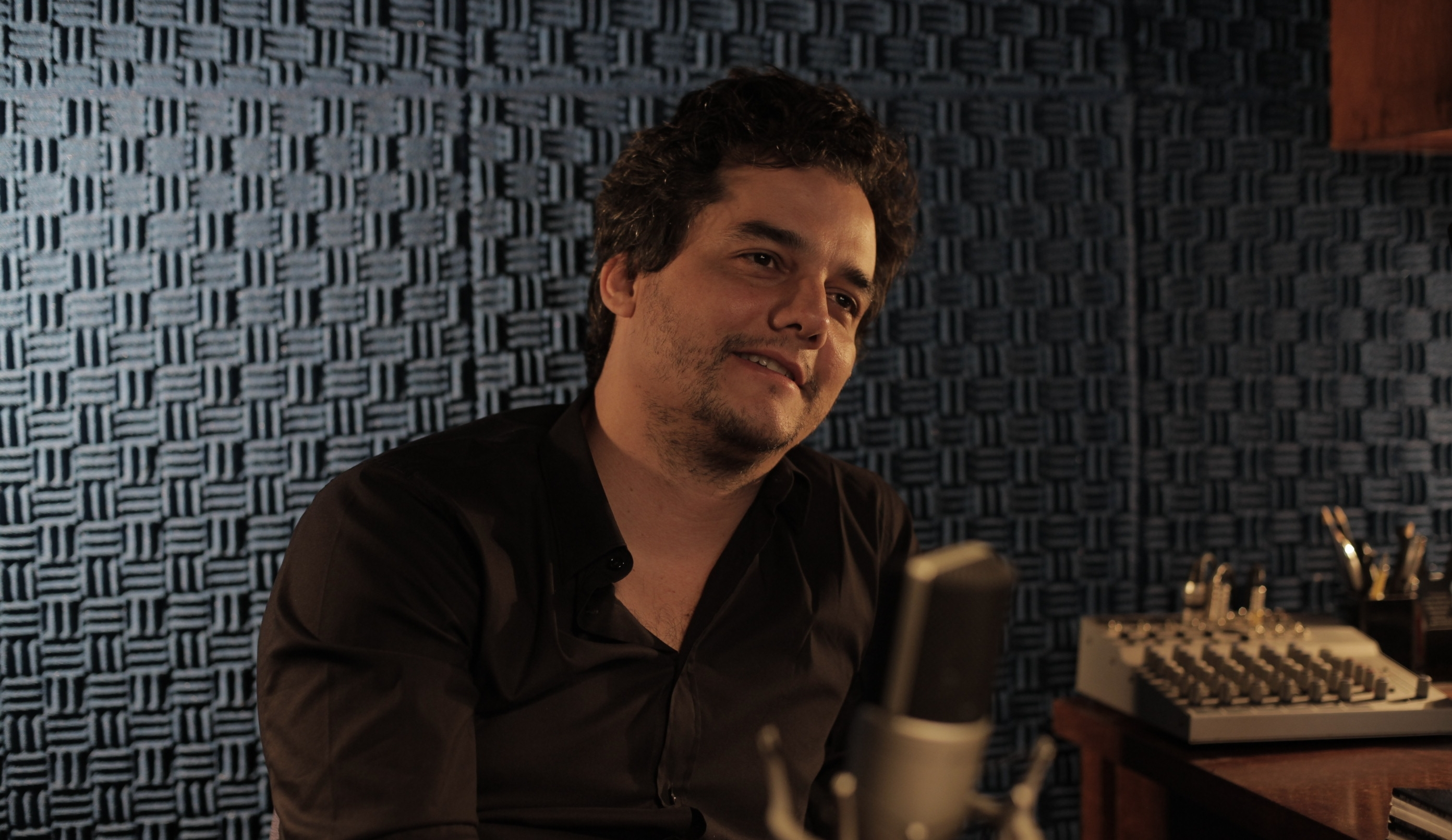 Wagner Moura no Trip FM