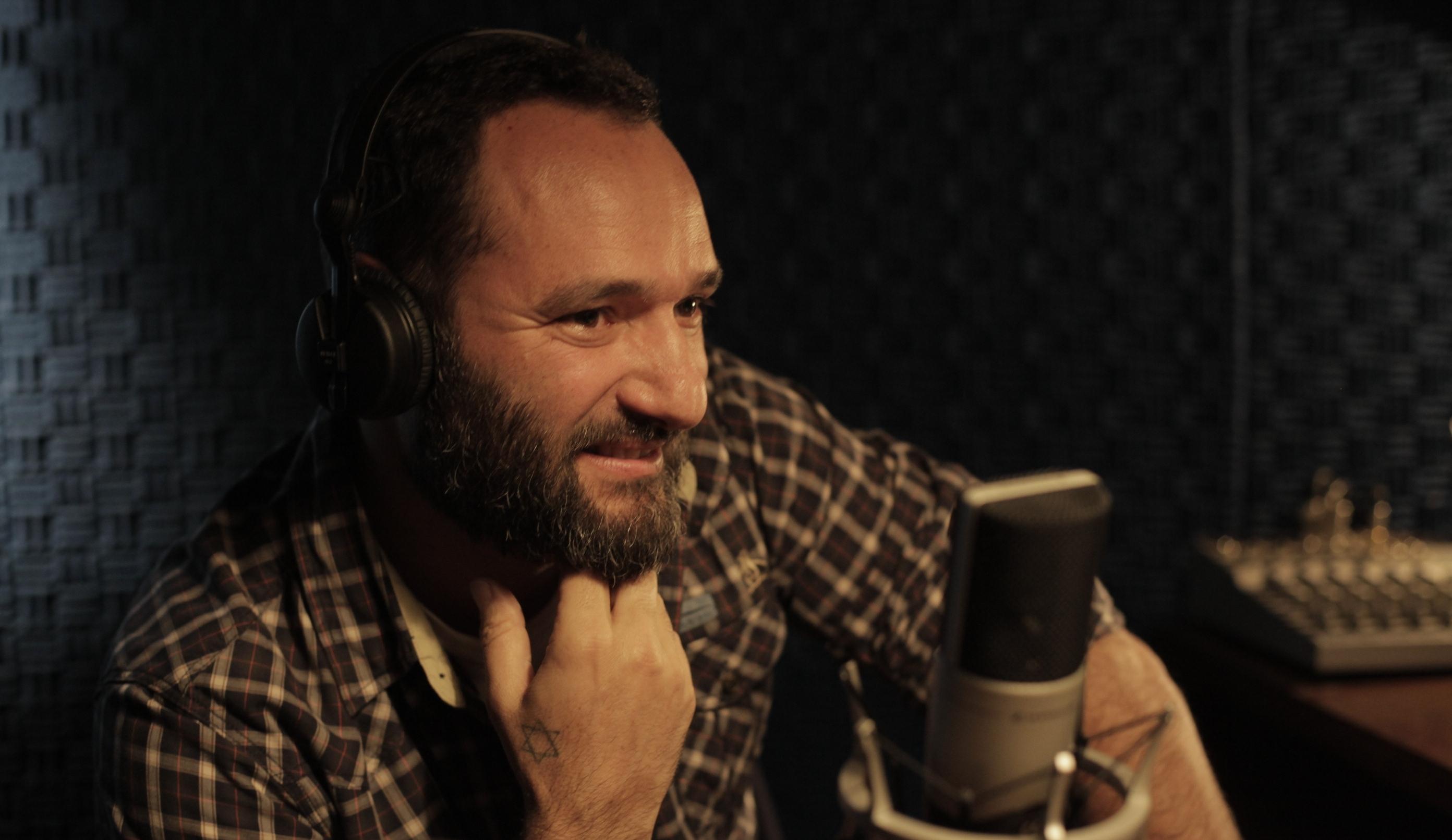 Marcelo Rosenbaum no Trip FM