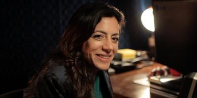 Marina Person