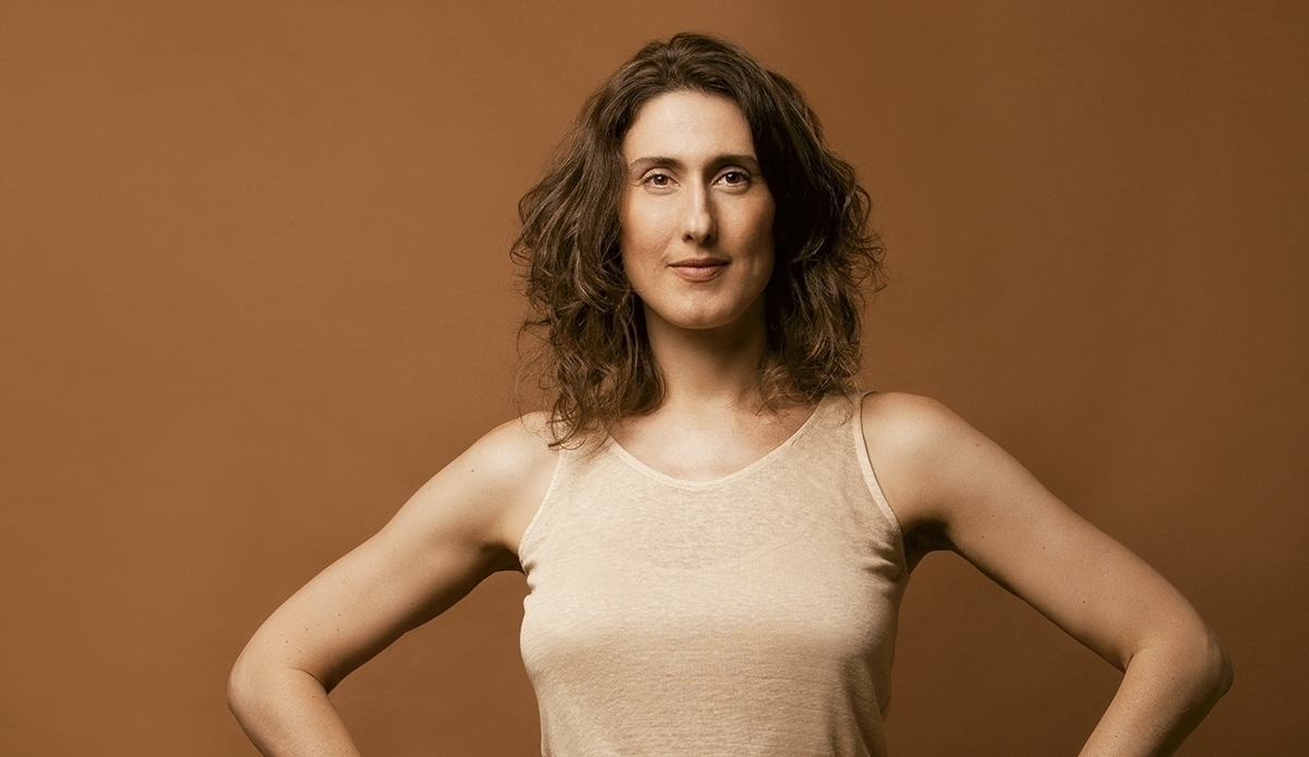 Paola Carosella: La cocinera