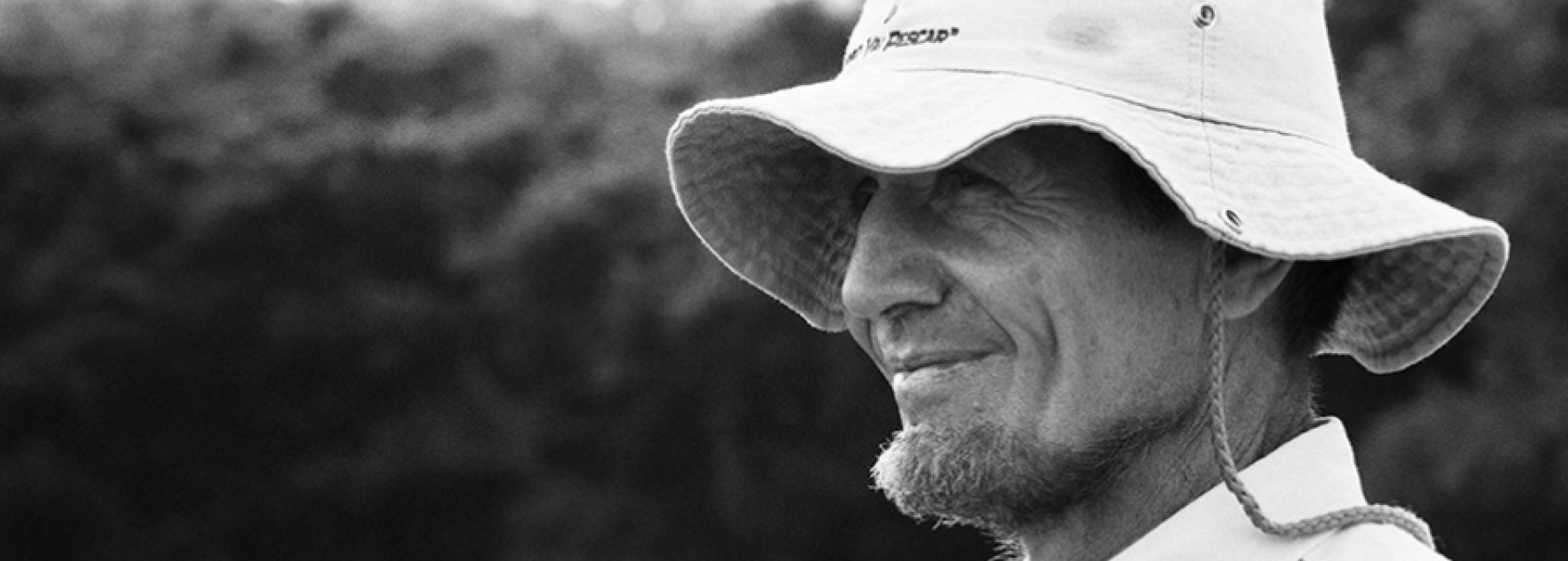 Ernst Götsch, Trip Transformadores 2015