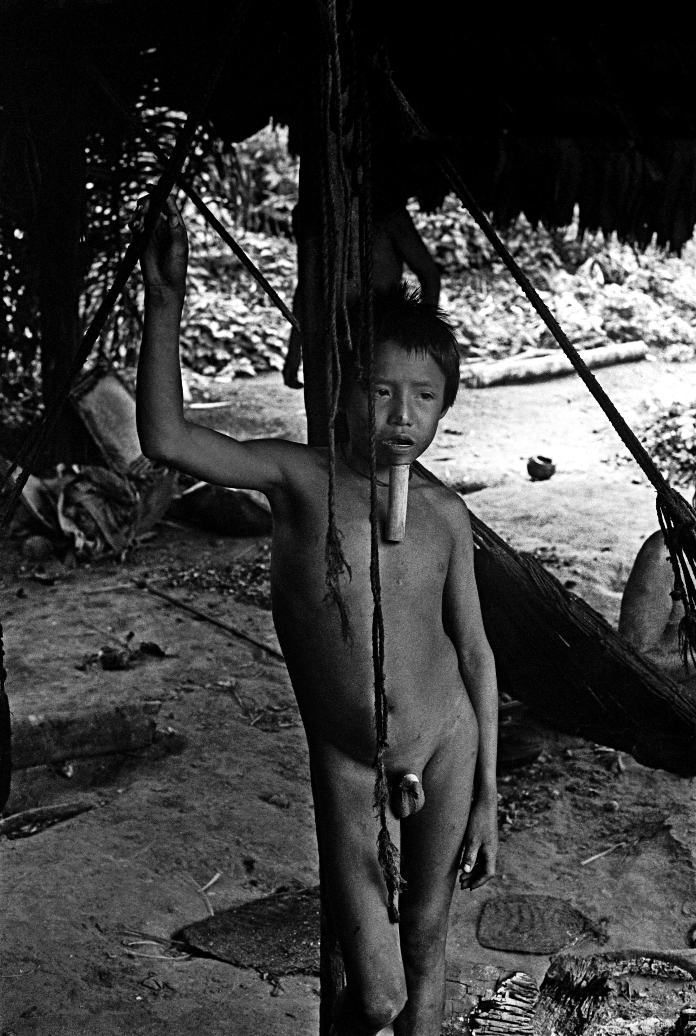 Zo'é (1989)