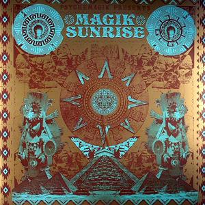 3- Psychemagik Presents - Magik Sunrise (Leng Records) - Psychemagic é uma dupla de DJs e produtores ingleses que, antes de estourarem, costumavam ser fornecedores de discos raros para artistas como Soulwax e James Murphy, do LCD Soundsystem. Parte da coleção monumental dos dois está nesta coletânea, que mescla folk, rock psicodélico e até reggae