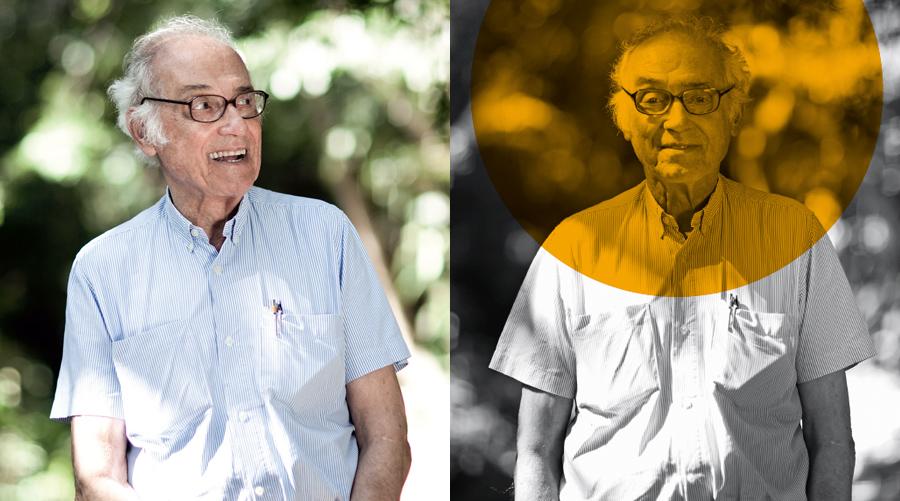 João Filgueiras Lima, o Lelé