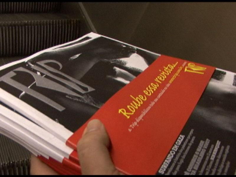 Roube essa revista