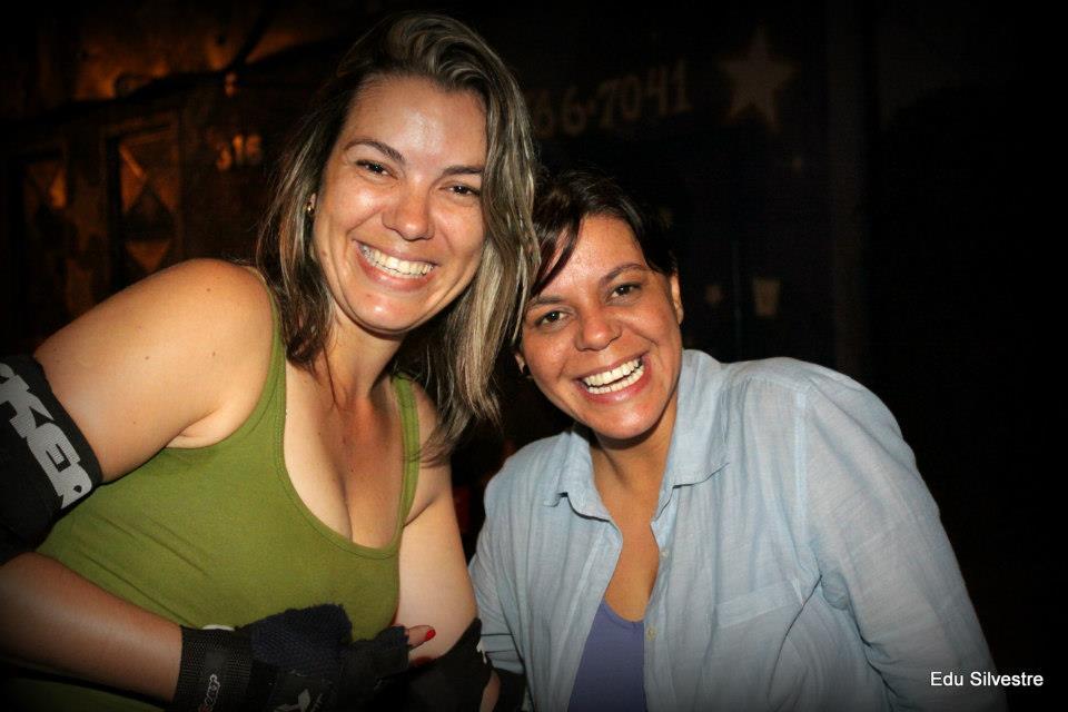 Alessandra e Luciana