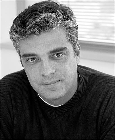 Entrevista com Marcello Serpa: Parte 3