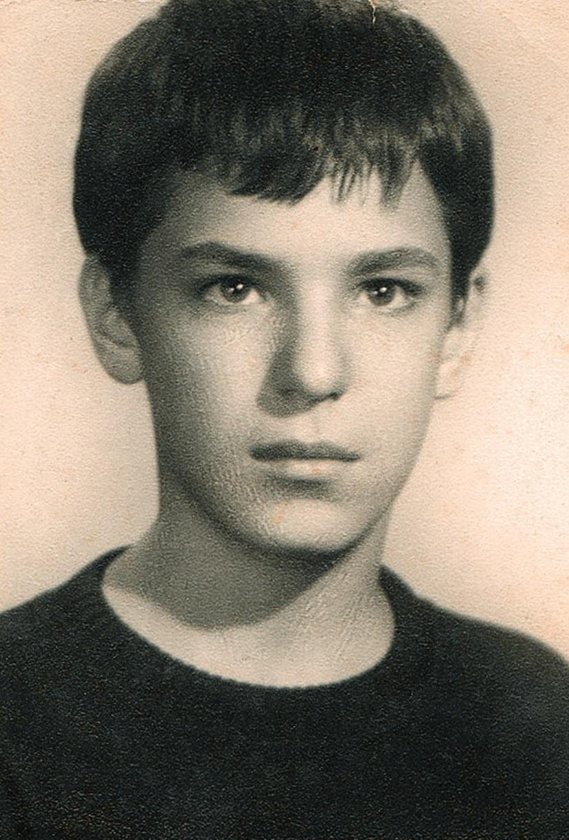 Retrato de 1968