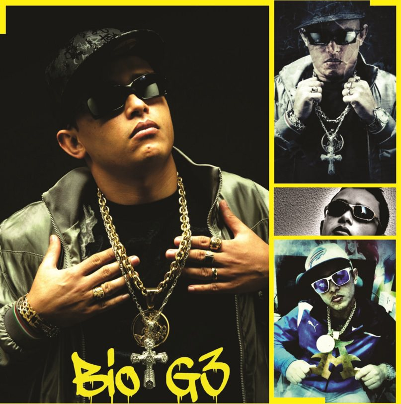 Bio G3