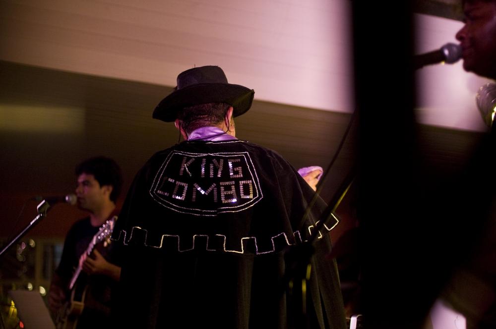 Gerson King Combo na Festa Funfarra
