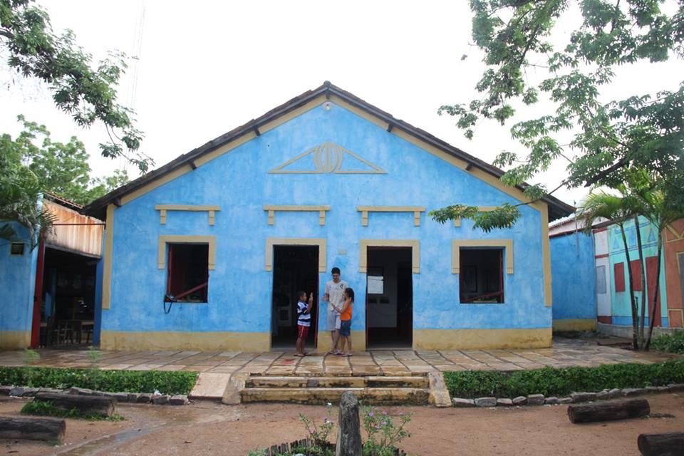 Fundação Casa Grande, projeto no interior do Ceará