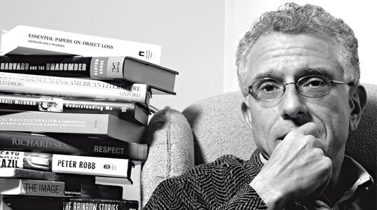 Contardo Calligaris, psicanalista e escritor