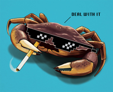 Derek Deal - Deal With It
