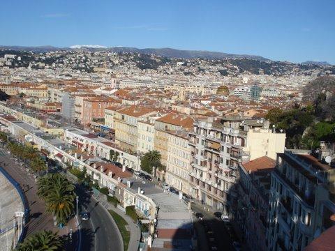 Cidade de Nice