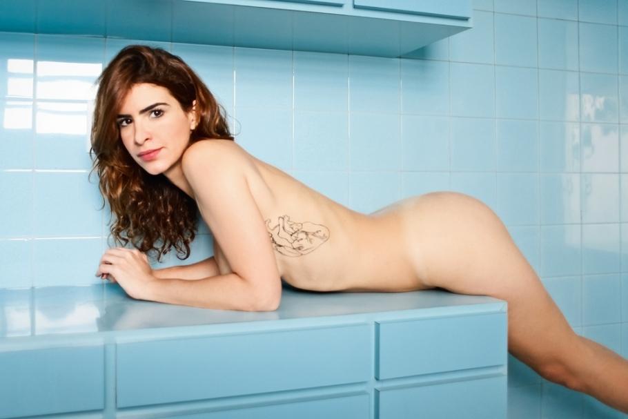 Emmanuelle Saeger