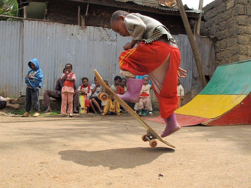 Ethioskate