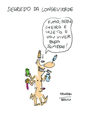 Arnaldo Branco