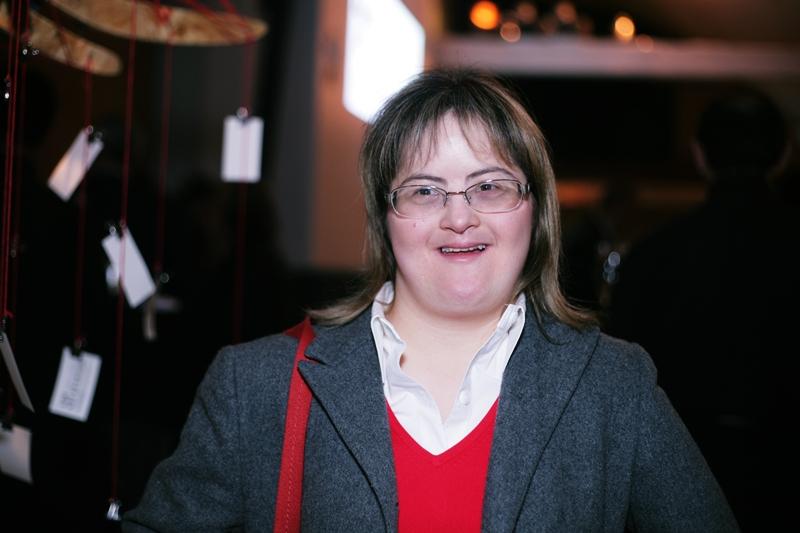 Ana Beatriz Pierre Paiva, homenageada no Transformadores 2012