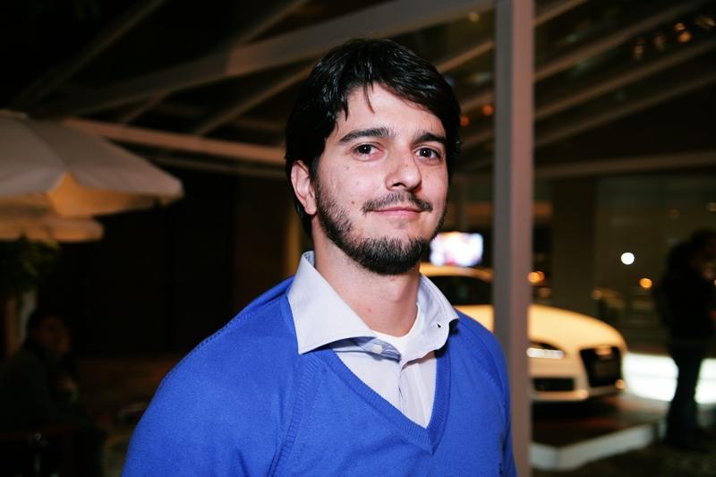 Rafael Vivolo