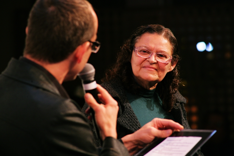 Maria Vilani