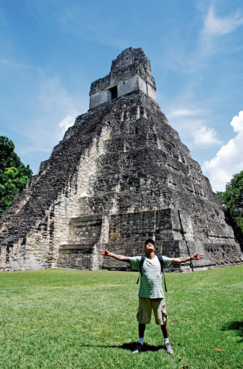 Guatemala, 2007