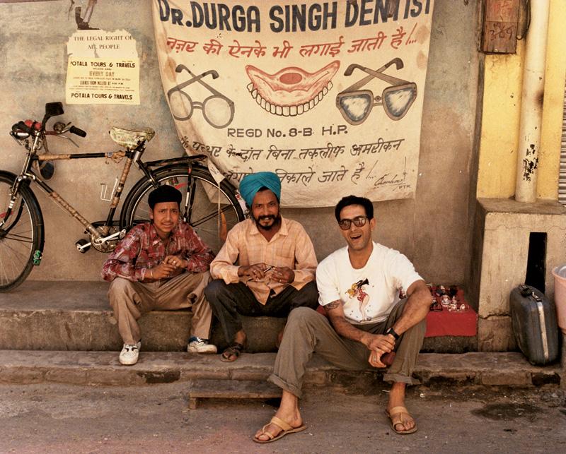 Índia, 1994