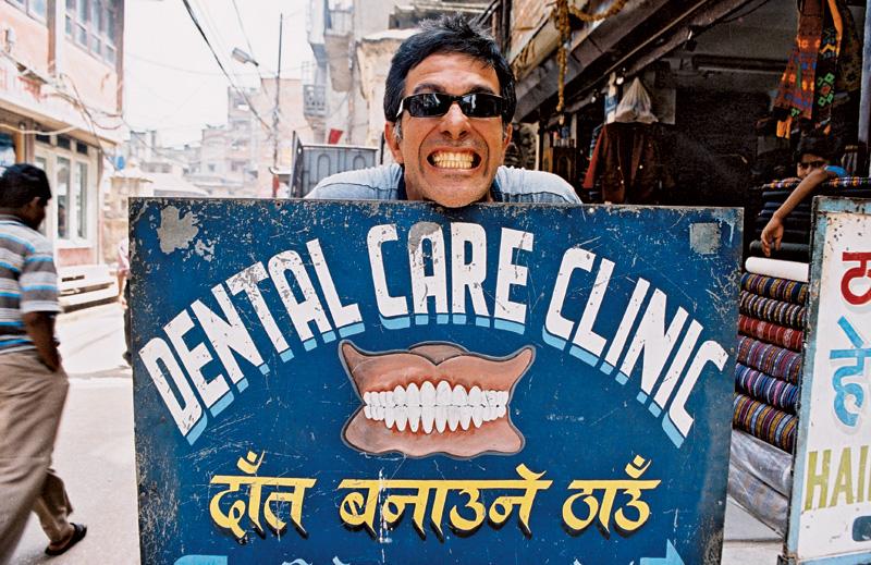 Katmandu, Nepal, 2004