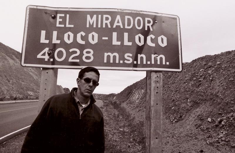 Bolívia, 2003