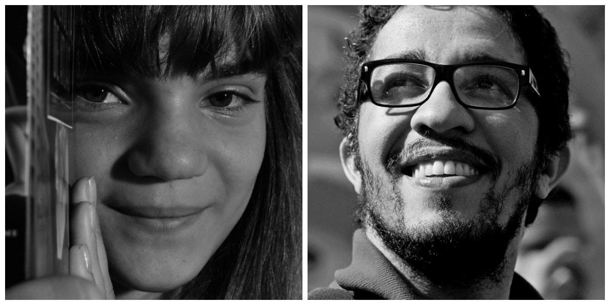 Jean Wyllys + Isadora Faber no TEDxRibeirão
