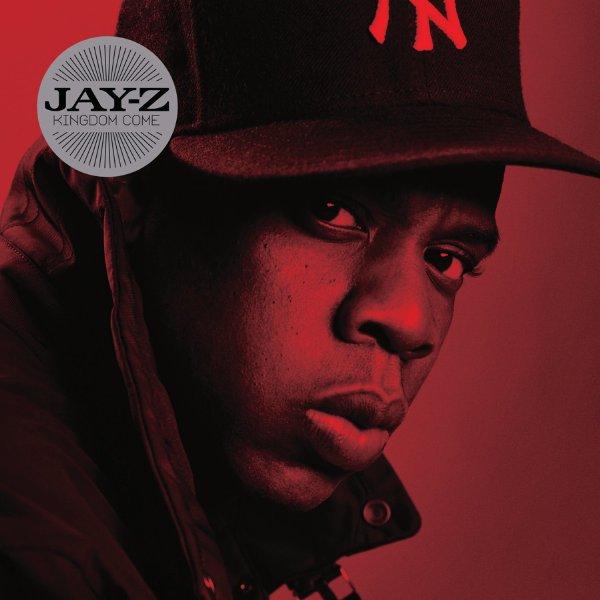 O álbum 'Kingdom Come', de Jay-Z, tem o nome inspirado em revista de Alex Ross, 'O Reino do Amanhã'
