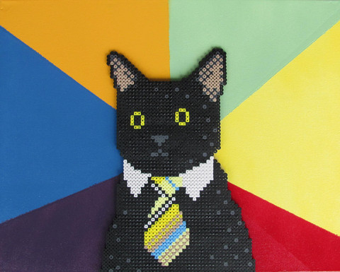 Kyle McCoy - Business Cat
