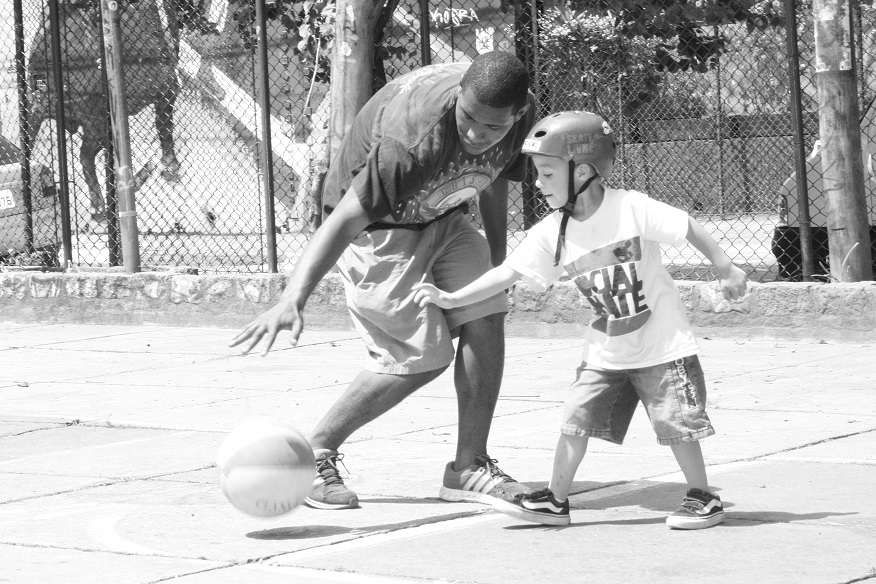 ONG Social Skate no Beco do Aprendiz