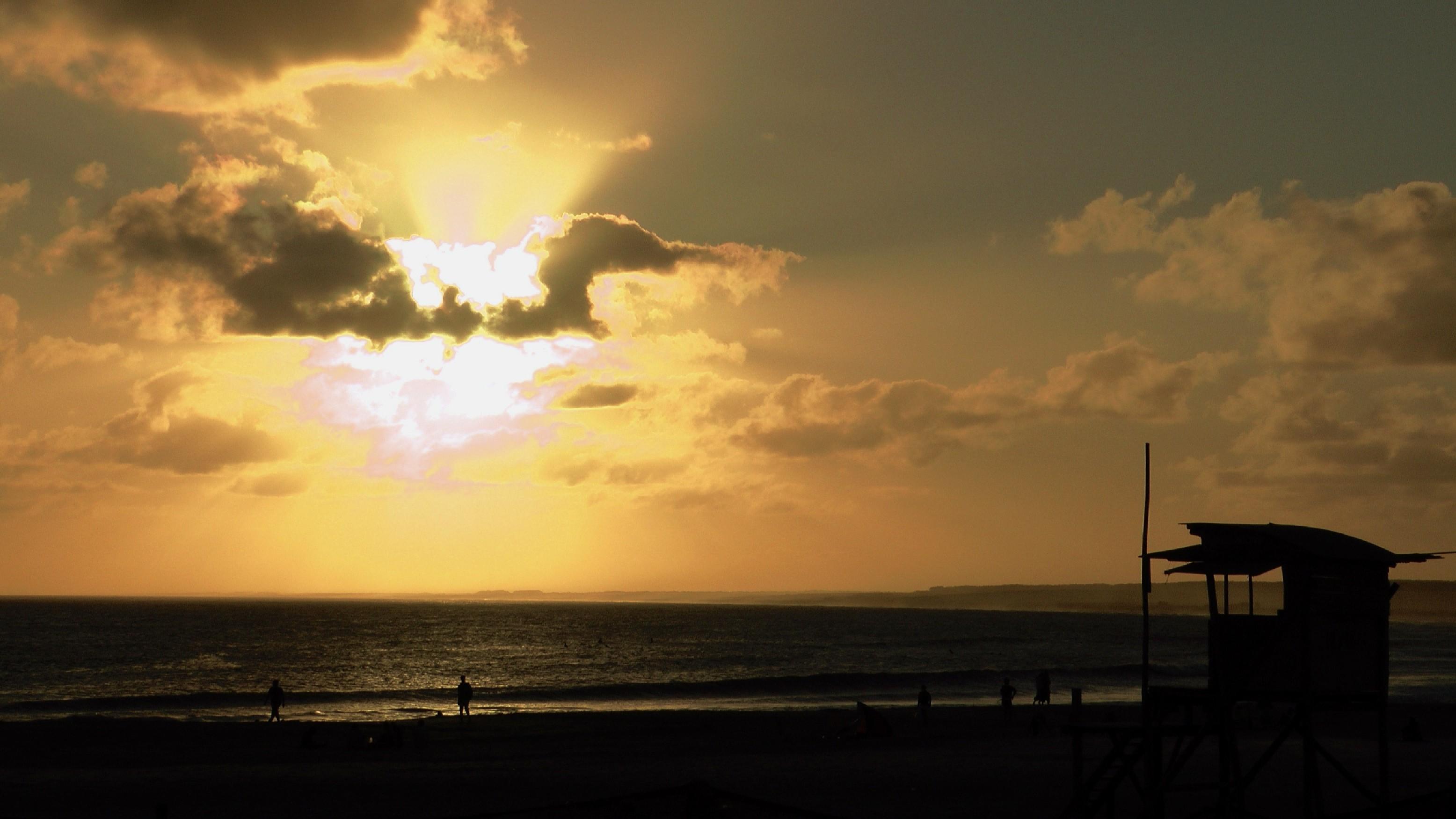 Cabo Polonio, no Uruguai