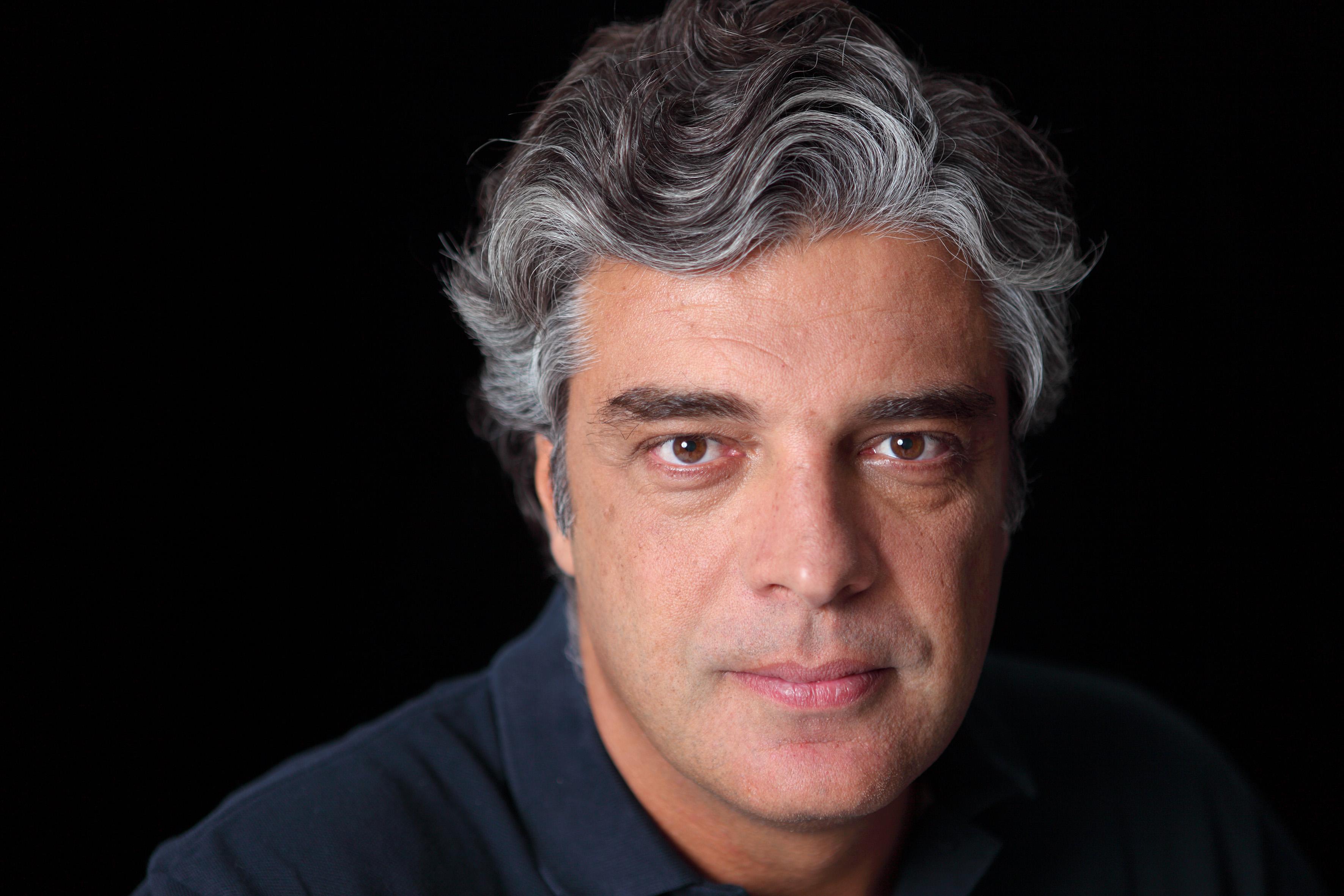 Entrevista com Marcello Serpa: Parte 1