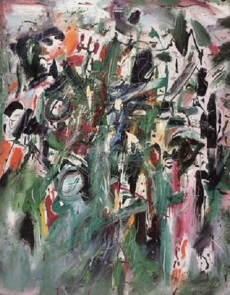 Paul McCartney - Assim como John, Paul se dedicou à pintura no período que seguiu a separação da banda de Liverpool, também inspirado por sua musa. No caso de Macca, a fotógrafa e artista plástica Linda McCartney