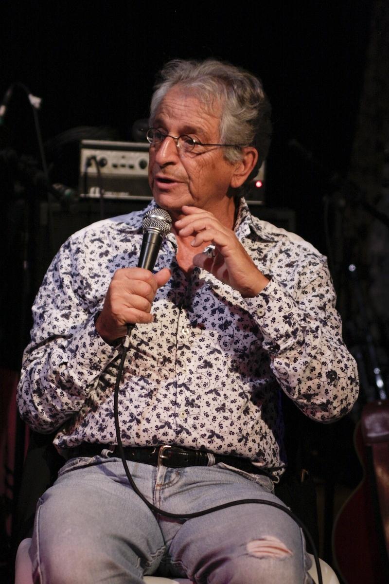 O deputado federal (PV-RJ) Fernando Gabeira