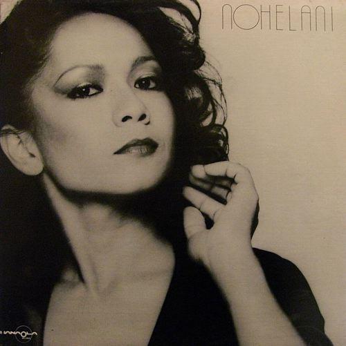 6. Nohelani Cypriano, 'Nohelani' (também conhecido como'Around Again') (1979, HanaOla Records): Todos que começam as pesquisas de sons raros havaianos conhecem a track 'Lihue'. É uma das melhores gravações da época. Na realidade, Karriem Riggins incluiu o clássico de dance da Nohelani em uma de suas mixtapes. Boa música sobrevive ao teste do tempo, e o debute de Nohelani é testemunha ao talento excepcional criado no Havaí nos anos 80: um lançamento sólido de R&B e funk  com uma mistura inteligente de disco e sons havaianos. Um clássico instantâneo